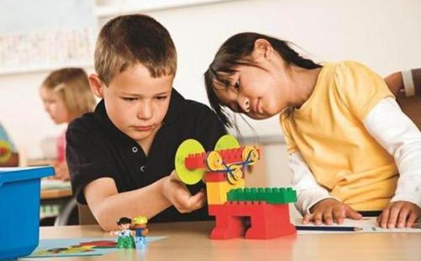 少儿scratch编程什么?scratch编程适合孩子学习吗?