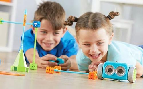 儿童编程能提高小孩思维能力吗?从几岁开始培养更好?