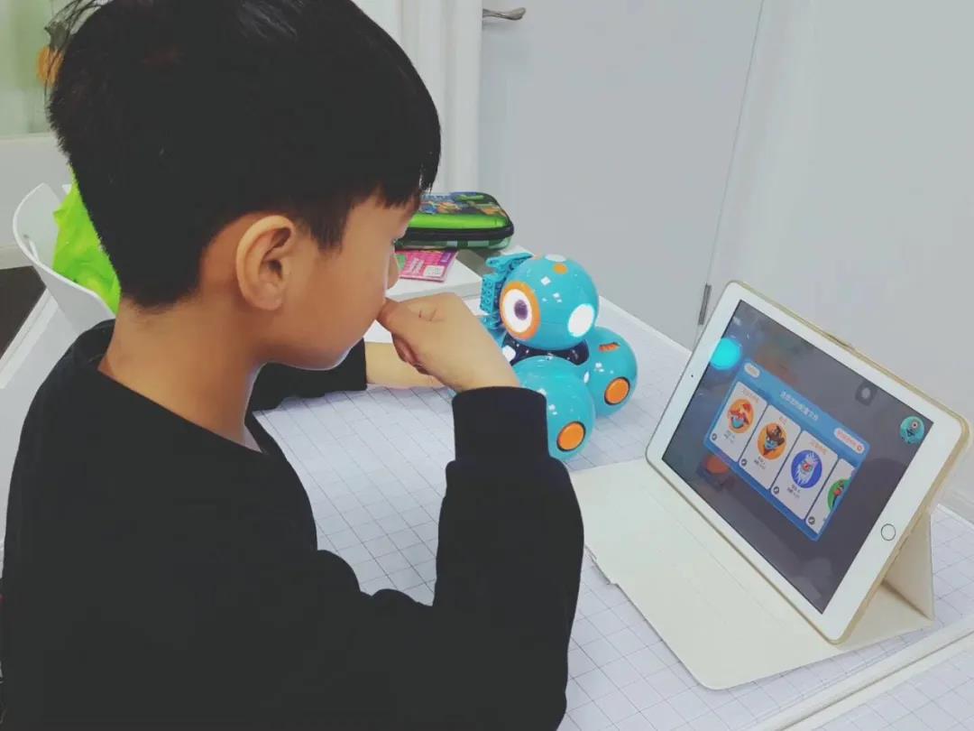 上海青少年编程培训班有哪些?哪家教学经验丰富?