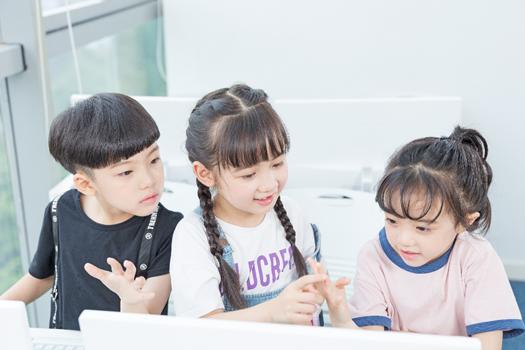 儿童编程学习有哪些优势?让孩子学编程能带来什么改变?