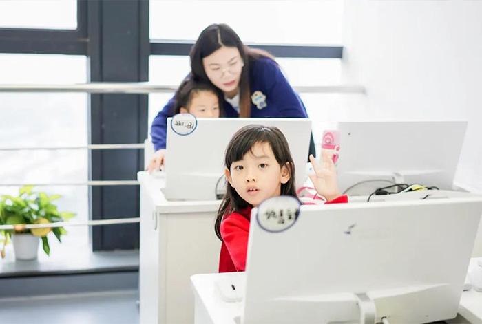 儿童编程教育重要吗?主要表现在哪些方面?